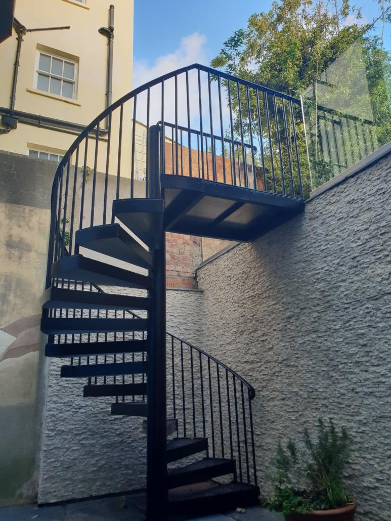 Brighton Stairs